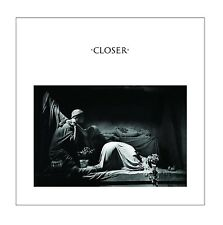 JOY DIVISION - CLOSER  VINYL LP NEW!