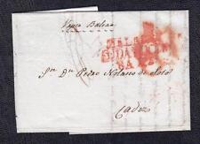 1838.- MÁLAGA A CÁDIZ