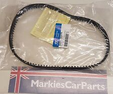 HYUNDAI i10 GETZ TIMING BELT CAM BELT GENUINE NEW 1.1 1.2 PETROL 2431202270