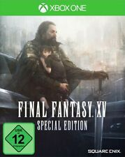 Final Fantasy XV Special Edition für Xbox One Neu Ovp Deutsch Square Enix
