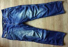 Genuine Triumph Aramid Lined Motorcycle Denim Jeans