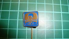 Rudi Carrell anstecknadeln pin badge 60s 60's original lapel Dutch speldje
