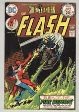 Flash #230 December 1974 G/Vg