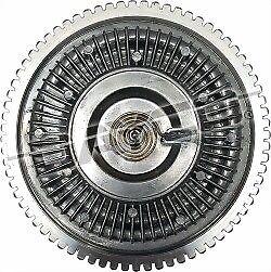 DAYCO Fan clutch screw-in FOR Range Rover - 1989-1995, 3.9L V8