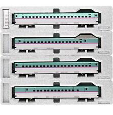 Kato K703518 - Shinkansen complement 4 Elements de