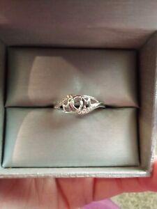 zales diamond ring