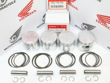 HONDA CB 750 Four k0 k1 k2-k6 f1 PISTON RING Pin Clip Set 2. oversize NEW GENUINE