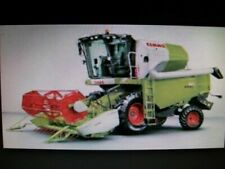 CLAAS Equipment Parts & Accessories for Combine