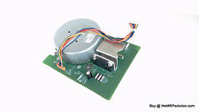 NEW Printronix Xerox Oki Replacement Main Motor 34 P/N 127K36823