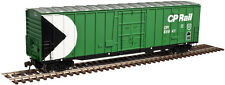 N Atlas #50002787 Canadian Pacific #85688  NSC 5111 Plug Door Box car  NIB