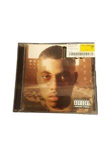 Nas it was written CD