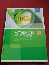Mathematik Neue Wege 7. Arbeitsbuch. S1. Saarland   Buch   Deutsch   2017