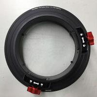Benro FH150 Master Filter Holder Lens Adapter for Sigma 14mm f/1.8 DG HSM Art