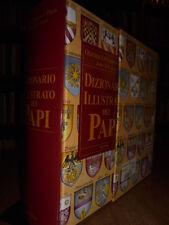 Dizionario illustrato dei Papi. John N.D. Kelly - Edizione riveduta e aggiornata