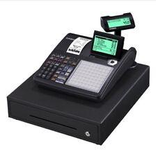 Casio caisse enregistreuse noir SE-C450MD