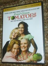 Fried Green Tomatoes (DVD, 1998,Collector's Edition; Extended Version),BRAND NEW