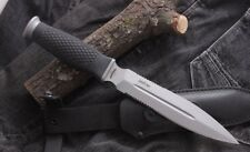 """Official opps Specnaz Special units SWAT FSB combat tactical knife """"Shaytan"""""""