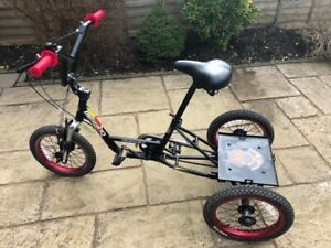 Mission Special Needs Trike