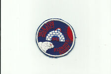 SCOUT BSA 1961 OTSCHODELA COUNCIL YALE LYON DISTRICT KLONDIKE DERBY MERGED NY