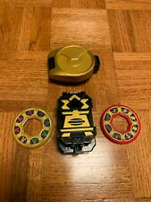 Power Rangers Samurai Shinkenger Inramaru Analyzer DX Morpher