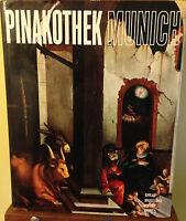 PINAKOTHEK: MUNICH © 1969 • Great Museums of the World Series