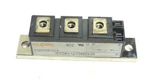 Eupec Powerblock DD104N-12-794593-00 IGBT Module