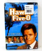 Hawaii Five-O The Complete Second Season DVD 6-Disc Set - Brand New