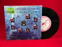 "GIORGIO MORODER PHIL OAKEY Together In Electric Dreams 1984 UK 7"" Vinyl Single B"