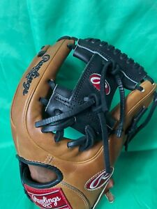 rawlings heart of the hide 11.75 infield glove PRO 315-2GBB (31 Pattern)