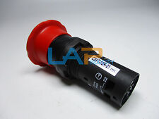 1PC NEW ABB CE4T-10R-01 Emergency Stop Pushbotton switches