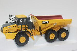 ZZ  Norscot 57502 Bell B40 D  Dumper 1:50 NEU in OVP ZZ