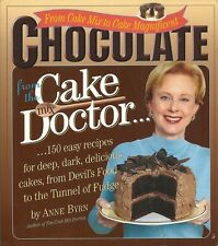 CHOCOLATE FROM THE CAKE MIX DOCTOR FROM CAKE MIX TO CAKE MAGNIFICENT COOKBOOK