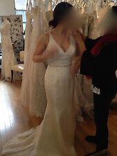 NEVER WORN Tara Keely by Lazaro Wedding Gown