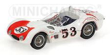 "Maserati Tipo 61 #53 Krause ""Winner Riverside"" 1960 (Minichamps 1:43/ 400601253)"
