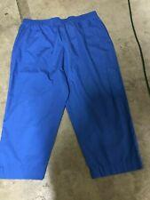 Plus Ladies Uniform Scrub Pants Size 5Xl By Scrubs Advantage