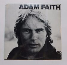 ADAM FAITH I Survive LP Warner Brothers BS 2791 US 1974 M Sealed 2D