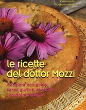 Dieta Mozzi Libro Ricette Gruppi Sanguigni SCONTO 50%