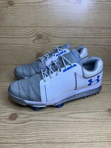 Under Armour Sport Tempo Women's Golf Shoes Size 8.5 - Pre-Owned