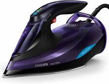 Philips GC5039/30 Azur Elite Steam Iron, Plastic, 3000 W, Black