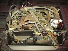 NSM CD Fire wall Jukebox kompl. Basis Netzteil Assy, Trans, Kabel & mehr, Pappe