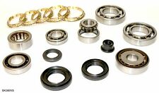 Honda Civic Del Sol Manual Transmission S20 S40 SG8 Bearing Rebuild Kit, BK386WS