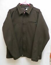 PATAGONIA Men's brown Long sleeve Jacket Size S STYLE 25505F7