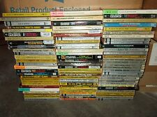 ERLE STANLEY GARDNER~RARE COMPLETE PERRY MASON COLLECTION~85 BOOKS~FREE SHIP