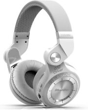 Bluedio T2 Plus Turbine Wireless Bluetooth Headphones with Mic/Micro SD Card