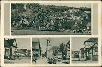 Ansichtskarte Langensteinbach (Nr.9443)