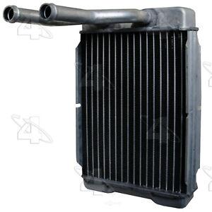 HVAC Heater Core Pro Source 98700A