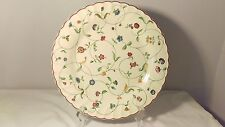 """Staffordshire Tableware OAKWOOD 10 1/4"""" Dinner Plate (s) In Excellent Condition"""