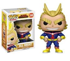 My Hero Academia All Might Pop! Vinyl Figure Funko #248