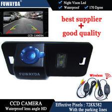 WiFi Rear View Reverse Camera for BMW E39,E53,E82,E88,E90N,E60N,E61N,X3,X5,X6