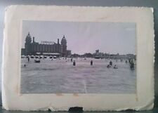 Old Real Photo Montevideo Hotel Carrasco Uruguay